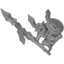 Warhammer AoS Bitz: ORRUKS - Spider Riders - Body G