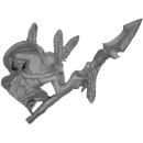 Warhammer AoS Bitz: ORRUKS - Spider Riders - Body J