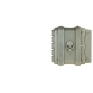 Warhammer 40K Bitz: Imperial Guard - Imperial Sentinel - Weapon G1 - Missile Launcher I