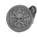 Warhammer AoS Bitz: ORRUKS - Spider Riders - Shield B