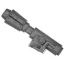 Warhammer 40k Bitz: Orks - Mega Nobz - Accessoire H - Stickbombwerfer