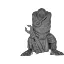 Warhammer 40k Bitz: Orks - Mek Gun - Grotkörper B