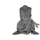 Warhammer 40k Bitz: Orks - Mek Gun - Grotkörper E