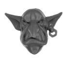 Warhammer 40k Bitz: Orks - Mek Gun - Grotkopf A