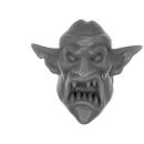 Warhammer 40k Bitz: Orks - Mek Gun - Grotkopf C