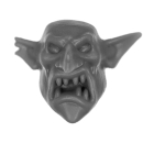 Warhammer 40k Bitz: Orks - Mek Gun - Grotkopf D