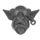 Warhammer 40k Bitz: Orks - Mek Gun - Grotkopf E