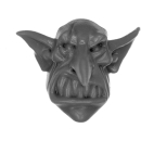 Warhammer 40k Bitz: Orks - Mek Gun - Grotkopf G