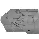 Warhammer 40k Bitz: Orks - Mek Gun - Main Body A - Armor...