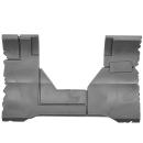 Warhammer 40k Bitz: Orks - Mek Gun - Hauptkörper C - Panzerplatte, Front