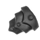 Warhammer 40k Bitz: Dark Eldar - Wracks - Accessory E - Armor Plate