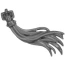 Warhammer AoS Bitz: CHAOS - Gorebeast Chariot - Accessory G