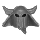 Warhammer AoS Bitz: CHAOS - Gorebeast Chariot - Crew Head B - Charioteer