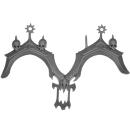 Warhammer AoS Bitz: CHAOS - Gorebeast Chariot - Chariot J...