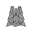 Warhammer 40K Bitz: Dark Angels - Ravenwing Accessories - Accessoire F2 - Engel II