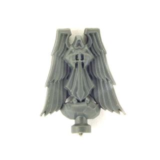 Warhammer 40K Bitz: Dark Angels - Ravenwing Accessories - Accessoire F3 - Engel III