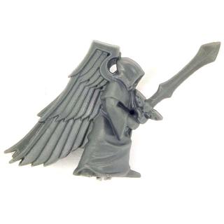 Warhammer 40K Bitz: Dark Angels - Ravenwing Accessories - Accessory L - Statue