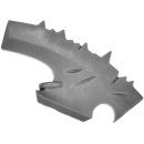 Warhammer AoS Bitz: CHAOS - 012 - Skullcrushers - Accessory A - Horn