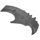Warhammer AoS Bitz: CHAOS - 012 - Skullcrushers - Accessory J - Horn