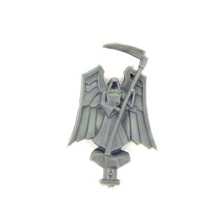 Warhammer 40K Bitz: Dark Angels - Ravenwing Accessories - Accessoire F4 - Engel IV