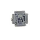 Warhammer 40K Bitz: Dark Angels - Ravenwing Accessories - Accessory M8 - Terminator Symbol