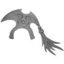 Warhammer AoS Bitz: Chaos - Höllenjäger - Accessoire E - Kopfschmuck