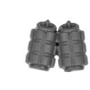 Warhammer 40k Bitz: Blood Angels - BA Tactical Squad - Accessory M - Grenades