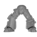 Warhammer 40k Bitz: Blood Angels - BA Tactical Squad - Legs C