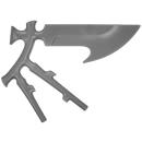 Warhammer 40k Bitz: Dark Eldar - Talos / Cronos - Accessory E - Pod Antenna