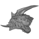 Warhammer 40K Bitz: Tyraniden - Gargoylenrotte - Kopf A