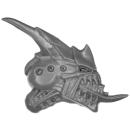 Warhammer 40K Bitz: Tyraniden - Gargoylenrotte - Kopf B1