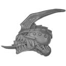Warhammer 40K Bitz: Tyraniden - Gargoylenrotte - Kopf C1