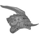 Warhammer 40K Bitz: Tyraniden - Gargoylenrotte - Kopf E1