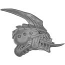 Warhammer 40K Bitz: Tyraniden - Gargoylenrotte - Kopf E3