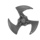 Warhammer AoS Bitz: SKAVEN - Stormfiends - Accessory L - (OgreA)