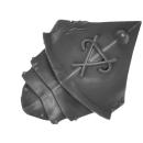 Warhammer AoS Bitz: SKAVEN - Stormfiends - Panzerung J -...