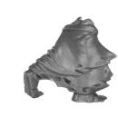 Warhammer AoS Bitz: VAMPIRFÜRSTEN - Verfluchte - Beine B