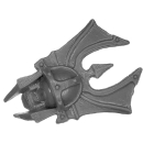 Warhammer AoS Bitz: VAMPIRFÜRSTEN - Verfluchte - Kopf G