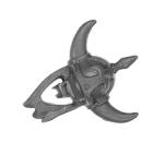 Warhammer AoS Bitz: VAMPIRFÜRSTEN - Verfluchte - Kopf H