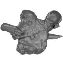 Warhammer AoS Bitz: VAMPIRE COUNTS - Vargheists - Accessoire J - Spike, Crypt Haunter