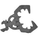 Warhammer 40k Bitz: Orks - Gretchin - Accessory C - Grabba Stick