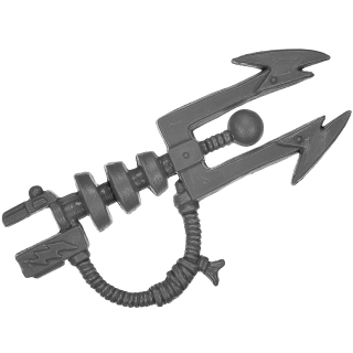 Warhammer 40k Bitz: Orks - Gretchin - Accessory D - Grot Prod
