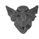 Warhammer 40k Bitz: Orks - Grotze - Kopf E - Grot