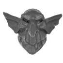 Warhammer 40k Bitz: Orks - Grotze - Kopf F - Grot