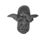 Warhammer 40k Bitz: Orks - Grotze - Kopf G - Grot