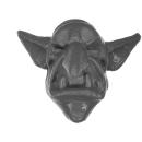 Warhammer 40k Bitz: Orks - Grotze - Kopf K - Grot