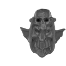 Warhammer 40k Bitz: Orks - Grotze - Kopf N - Grot