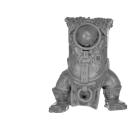 Warhammer 40k Bitz: Orks - Gretchin - Body A - Runtherd