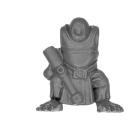 Warhammer 40k Bitz: Orks - Gretchin - Body B - Gretchin