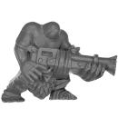 Warhammer 40k Bitz: Orks - Gretchin - Body D - Gretchin